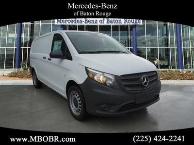 New 2017 Mercedes-Benz Metris Base