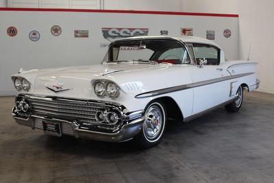 Used 1958 Chevrolet Impala