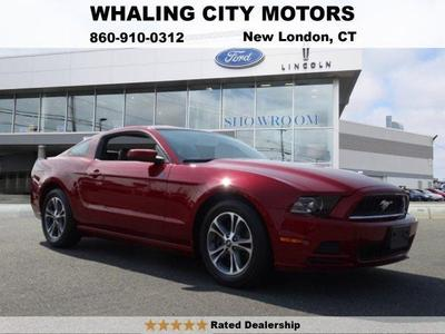 Used 2014 Ford Mustang V6 Premium