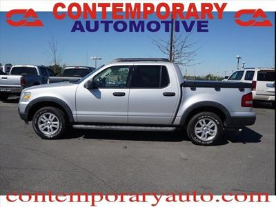 Used 2010 Ford Explorer Sport Trac XLT