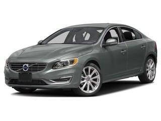 New 2018 Volvo S60 T5 Platinum