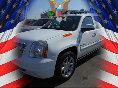 Used 2007 GMC Yukon XL 1500 Denali