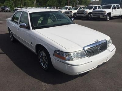 Used 2005 Mercury Grand Marquis