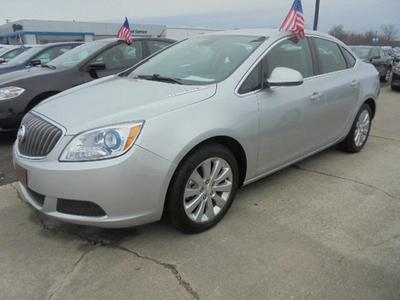 Used 2016 Buick Verano Base