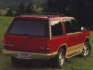 Used 1994 Ford Explorer