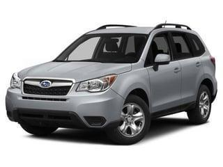 Used 2015 Subaru Forester 2.5i Limited