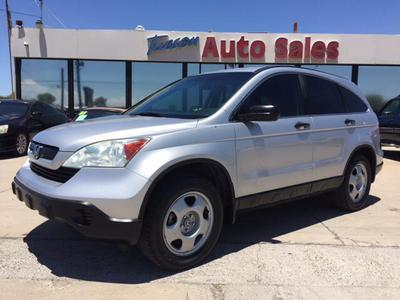Used 2009 Honda CR-V LX