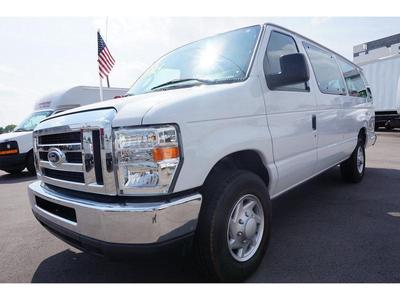 Used 2014 Ford E350 Super Duty XLT