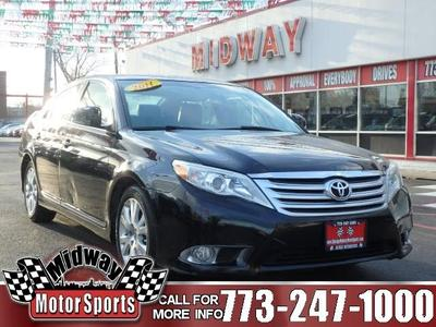 Used 2011 Toyota Avalon Base