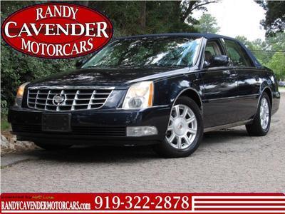 Used 2008 Cadillac DTS Luxury II