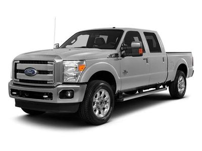 Used 2015 Ford F-250