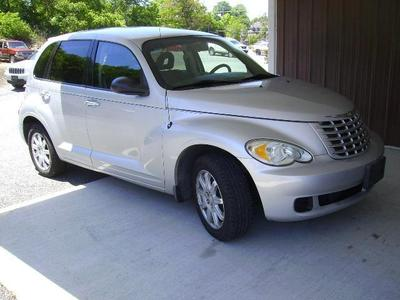 Used 2007 Chrysler PT Cruiser Touring