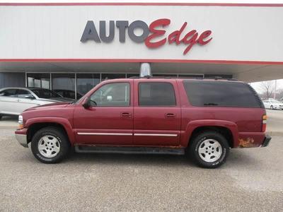Used 2006 Chevrolet Suburban LT