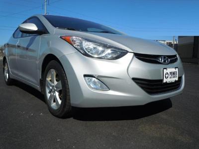 Used 2013 Hyundai Elantra GLS