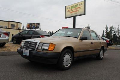 Used 1986 Mercedes-Benz 300E