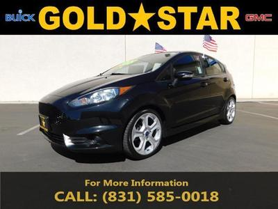 Used 2014 Ford Fiesta ST