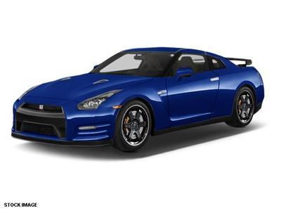 Used 2013 Nissan GT-R Premium