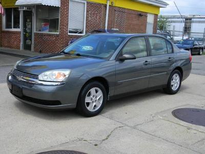 Used 2004 Chevrolet Malibu LS