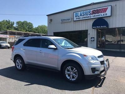Used 2014 Chevrolet Equinox 1LT