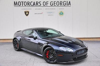 New 2017 Aston Martin S