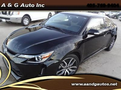 Used 2016 Scion tC Base