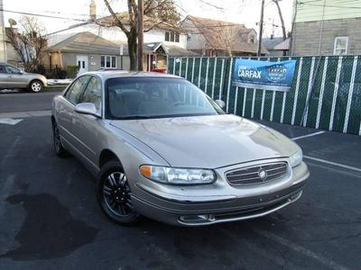 Used 2002 Buick Regal LS