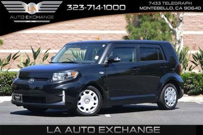 Used 2015 Scion xB