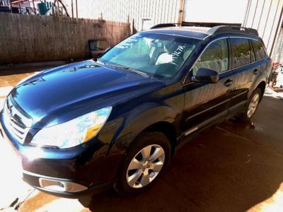 Used 2012 Subaru Outback 2.5i Premium