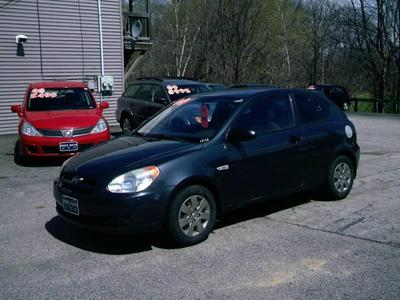 Used 2009 Hyundai Accent GS