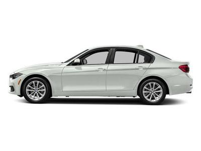 New 2018 BMW 320 i xDrive