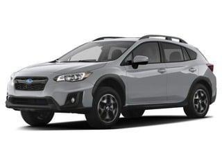New 2018 Subaru Crosstrek 2.0i