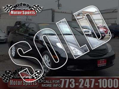Used 2004 Lexus ES 330 Base