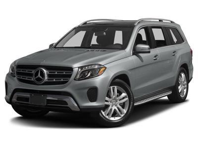 New 2017 Mercedes-Benz GLS 450