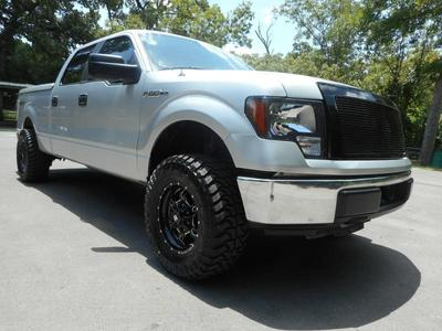 Used 2010 Ford F-150 SuperCrew