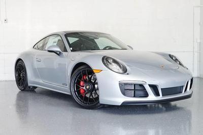 New 2018 Porsche 911 Carrera GTS