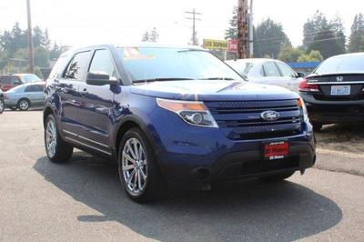 Used 2014 Ford Base
