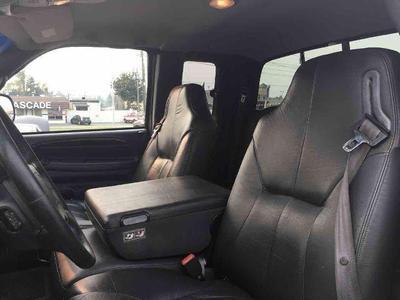 1999 Dodge Ram 1500 Quad Cab