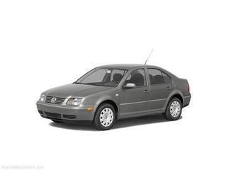 Used 2004 Volkswagen Jetta GLS 2.0L