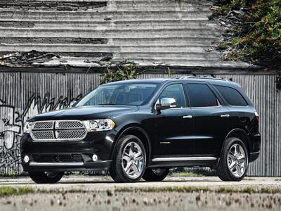 Used 2011 Dodge Durango Heat