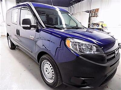 2017 RAM ProMaster City Base