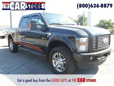 Used 2008 Ford F-350 Super Duty
