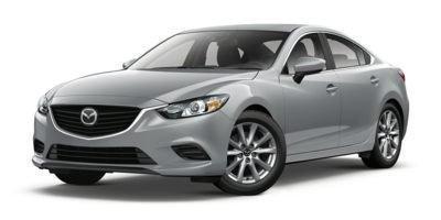 Used 2016 Mazda Mazda6 i Sport