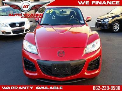 Used 2009 Mazda RX-8 Sport