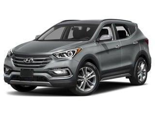 New 2018 Hyundai Santa Fe Sport 2.0L Turbo