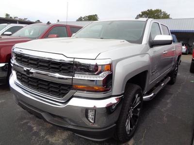 New 2016 Chevrolet Silverado 1500 1LT