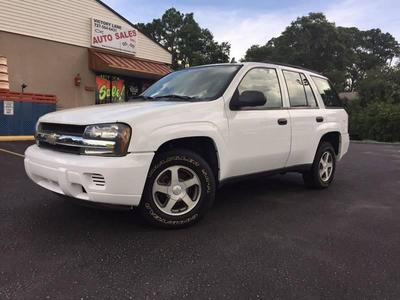 Used 2006 Chevrolet TrailBlazer LT