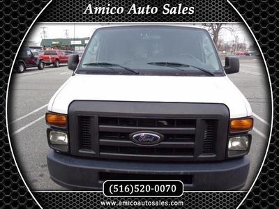 Used 2013 Ford E150 E-150
