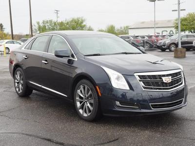 New 2017 Cadillac XTS Base
