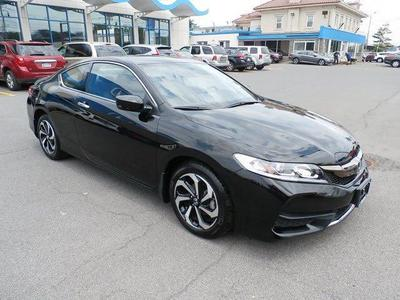 Used 2016 Honda Accord LX-S