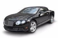 Certified 2012 Bentley Continental GTC Base